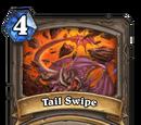 Tail Swipe