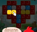 Геймплей Angry Birds Blast