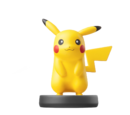 Pikachu - Super Smash Bros.