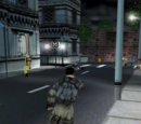 Syphon Filter Missions
