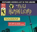 The Pitiful Human Lizard Issue 7