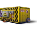 Mysterious Generator