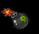 Бомбы (Angry Birds Epic)