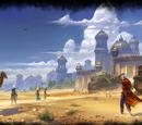 Alik'r-Wüste (Online)