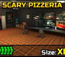 Scary Pizzeria