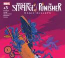 Doctor Strange / Punisher: Magic Bullets Vol 1 3