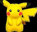 Personnages de la série Pokémon