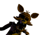Golden Foxy