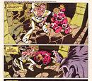 Matthew Schroeder/Marvel Cosmic Analysis: Oblivion & Chaos King
