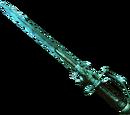 Miecze z pistoletami