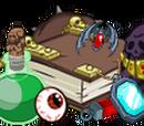 Monster Items