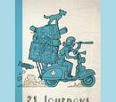 21 Journeys