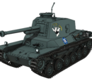 Type 3 Chi-Nu