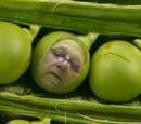 Rev. Peas