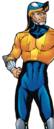 Harrison Stavrou (Earth-616) from Deadpool Corps Rank and Foul Vol 1 1 0001.png