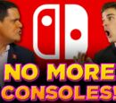 Should Nintendo STOP Making Consoles? (ft. Reggie from Nintendo)