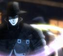 Stroheim's Unit Strikes Back (story arc)