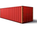 Unmarked Container