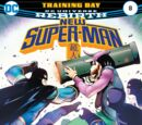 New Super-Man Vol 1 8