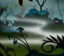 """Saga de Tirek Cap 7 """"Adentrándose en el bosque Everfree"""""""