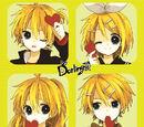 Darling☆ (Album)