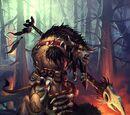 Slor Totem-runique