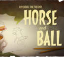 Horse and Ball (VO)