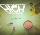 High Strangeness (VO)