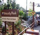 Grizzly Peak (Disney California Adventure)