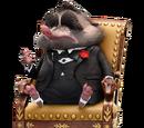 Señor Big (Zootopia)