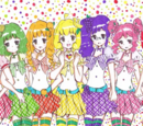 The Fruity Girls