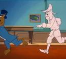 Odcinki serialu Nowy Scooby i Scrappy Doo