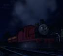 James in the Dark