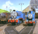 Thomas and Friends: Lost Deleted Scene
