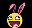 Robotguy39 Easter Ears