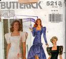 Butterick 5213 A