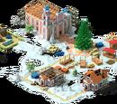 Christmas Square