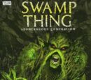Swamp Thing: Spontaneous Generation (Collected)