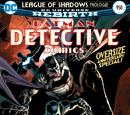 Detective Comics Vol.1 950