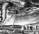 Lina Shields/Hokuto no Ken: Cloud Split