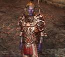 Daedra in Oblivion