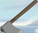 Yuri's Axe