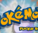 Pokemon Fucko Region (series)