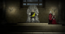 Aegon II on the Iron Throne.png