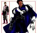 Stephen Beckley (Earth-616)