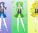Space Pretty Cure