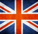 Britisches Weltreich