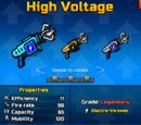 High Voltage (PG3D)