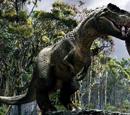 Vastatosaurus Rex (V. Rex)