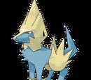 Pokémon belonging to family